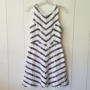 Maison Jules lace dress